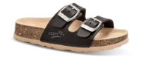 SuperFit barnesandal sort 800111