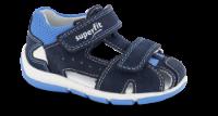 Superfit babysandal blå 600141