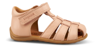 Bisgaard barnesandal rosa 71206.120