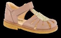 Angulus barnesandal rosa 0541-101