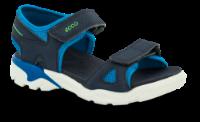 ECCO sandal Blå komb. 70064200303  BIOM RAFT