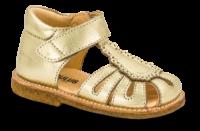 Angulus Babysandal Guld 0568-101