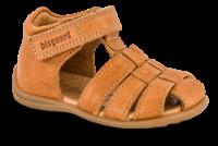 Bisgaard Babysandal Brun 71206.121