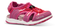Viking barnesandal rosa 3-49500 Thrill