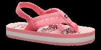 Tommy Hilfiger barne-badesandal rosa T1A2-30199-