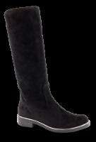 Caprice lang damestøvle sort 9-9-25512-23