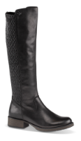 Rieker damestøvlett sort Z9591-00