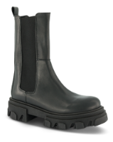 B&CO sort støvle 5221500110