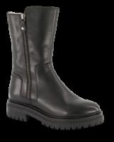 B&CO sort damestøvle 5221501010