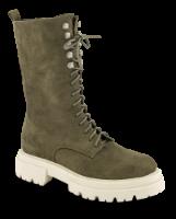 B&CO grøn støvle 5221501442