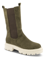 B&CO grøn støvle 5221501542