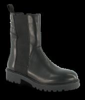 B&CO sort chelsea støvle 5221501710