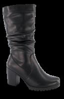 B&CO damestøvle sort 5230500510