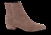 B&CO kort damestøvle beige