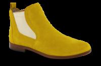 Marco Tozzi damestøvle gul 2-2-25301-34
