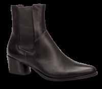 Vagabond kort damestøvle sort 4713-001