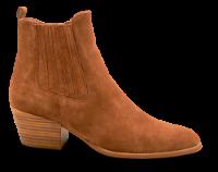 Tamaris western støvle cognac 1 25750 31