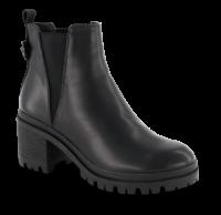 B&CO kort damestøvle sort 5250503310