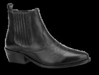 B&CO kort damestøvle sort 5258503510