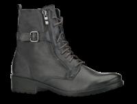 Caprice kort damestøvle grå 9-9-25100-21