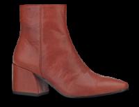 Vagabond kort damestøvlett rød 4217-001