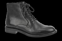 Vagabond kort damestøvle sort 4403-301