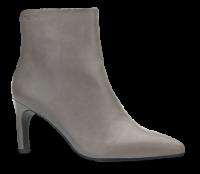 Vagabond kort damestøvlett grå 4618-001