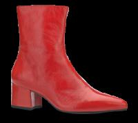 Vagabond kort damestøvlett rød 4619-060