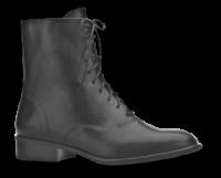 Vagabond kort damestøvlett sort 4643-201