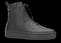 Vagabond kort damestøvle sort 4645-001