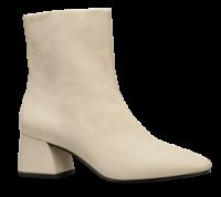 Vagabond kort damestøvle offwhite 4516-001