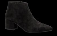 Vagabond kort damestøvlett sort 4819-340