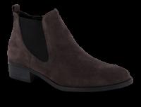 Tamaris kort damestøvle antracitgrå 1-1-25035-23