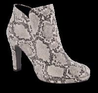 Tamaris kort damestøvle snake 1-1-25086-23