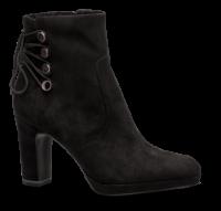 Tamaris kort damestøvle sort 1-1-25384-23