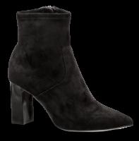 Caprice damestøvlett sort 9-9-25308-23