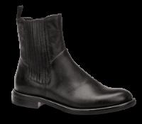 Vagabond kort damestøvlett sort 4803-101