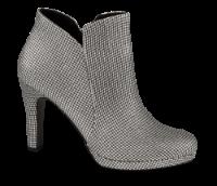 Tamaris kort damestøvle 1-1-25036-23