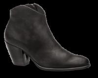 ECCO kort damestøvle sort 206603 SHAPE 55