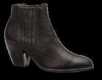 ECCO kort damestøvle sort 206613 SHAPE 55