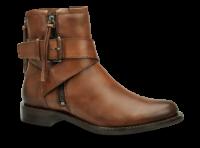 ECCO kort damestøvle brun 266613 SARTORELL