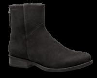 Vagabond kort damestøvle sort 4455-250