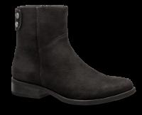 Vagabond kort damestøvle sort 4620-150