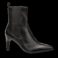 Vagabond kort damestøvlett sort 4818-001