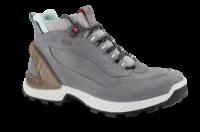 ECCO kort damestøvle grå 840713 EXOHIKE W