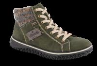 Rieker Grønn Z4230-54