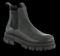 B&CO sort kort støvle 5261500110