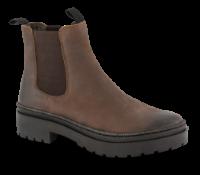 B&CO brun damestøvle 5261500530