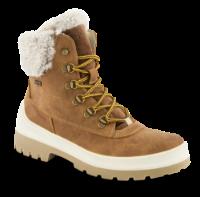 B&CO brun vinterstøvle 5261500630