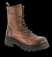 B&CO brun damestøvle 5261501030